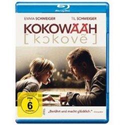 Geil ist Geil 12,99€ für Kokowääh als Blu-ray oder 7,99€ als DVD