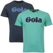 Gola Men´s T-Shirt 2er Pack 11,39€ versandfrei