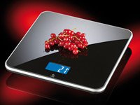 Gratis Digitalwaage für Küche und Büro (bis 3 kg) nur 4,90 EUR VSK