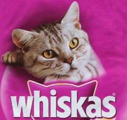 Gratis Whiskas Pack am 05. und 06.08.11