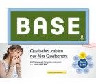 Mein Base Telefonflat und Base e-plus SMS Flat für 3 Monate KOSTENLOS