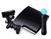 HAMMER: PS3 inkl. Move Starter Pack für nur 149 €