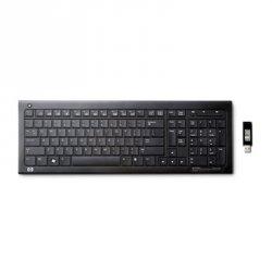HP Wireless Elite Tastatur für 17,99€ versandfrei