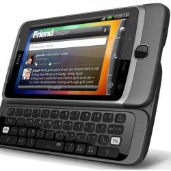 HTC Desire Z (Android 2.2) Smartphone mit QWERTZ-Tastatur nur 269 € (inkl. Versand)