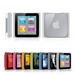 iPod Nano 8 GB 6. Generation