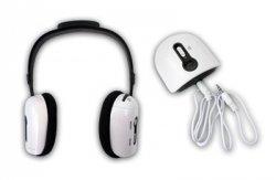 kabellose Kopfhörer mit eingebautem Radio für nur 6,99€ inkl. Versand