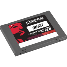 "Kingston SSDNow V+100 Series SSD 2,5"" 96 GB für 96,85€"