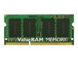 Kingston ValueRAM 4 GB KVR1333 SODIMM für Laptop für 19,41€ inklusive Versandkosten