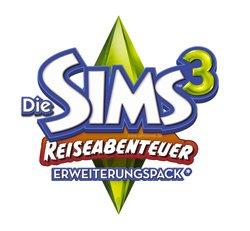 Kostenlose App: Die Sims 3 Reiseabenteuer