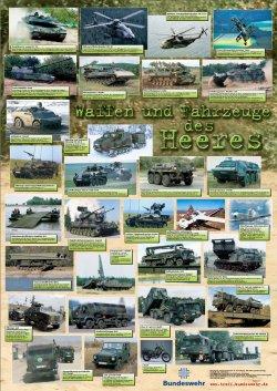 Kostenlose Poster der Bundeswehr