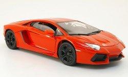 Lamborghini Aventador LP700-4 im Maßstab 1:18 für 28,40 € inkl. Versand