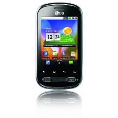 LG P350 Optimus Me für 79,90 inkl. Versand