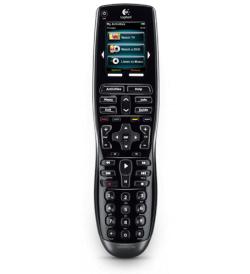 Logitech Harmony 900 als Blemished Box Angebot für 159 EUR versandkostenfrei