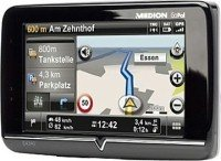 Navigationssystem Medion GoPal E4240 für 69,99 € (statt 129€ – 46%)