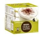 Nescafé Dolce Gusto Cappuccino, 3er Pack 3,68€ pro Pack