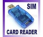 [Neuheit] USB Sim Card Reader für 1,47 EUR Versand inkl.