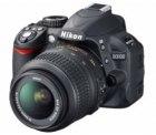 Nikon D3100 Kit 18-55 VR bei einfachpreis 355,00 Euro