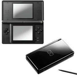 Nintendo DS Lite Schwarz für 65,99 bei reesale.de