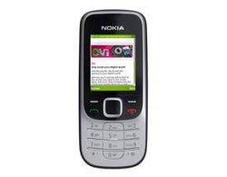 Nokia 2330 classic (black) ohne Simlock und mit Headset
