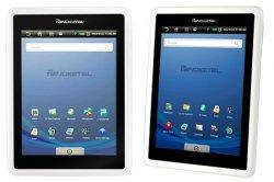 Pandigital Novel Multimedia eBook Reader mit 7 Zoll Touchscreen und WLAN für 124 statt 249 EUR