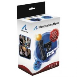 PlayStation Move: Starter-Pack 2 + gratis Sports Champions