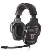 Preisfehler? Call of Duty Black OPS ProGaming Analogue Headset für nur 37,63 inkl. Versand, Update: jetzt 85,93 €