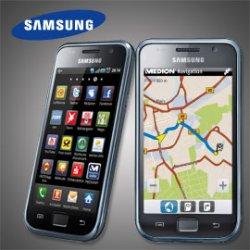 Samsung Galaxy S I9000 für 299€ bei Aldi Nord ab 01.09.11
