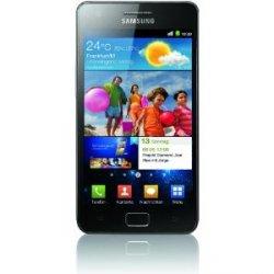 Samsung Galaxy S II (i9100) DualCore Smartphone schwarz SIMLOCKFREI für wahnsinnige 491,99 €! (Versandkostenfrei)