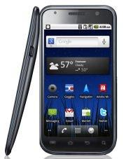 Samsung Google Nexus S Android 2.3 Smartphone für 245€ inkl. Versand