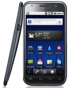 Samsung Google Nexus S I9023 Smartphone bei MeinPaket mit Gutschein für 244,35 Euro