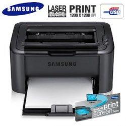 Samsung ML-1865 Laserdrucker für 49€