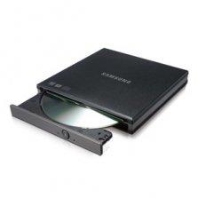 SAMSUNG Superflacher externer DVD-Brenner SE-S084 Farbe (Schwarz) für wahnsinnige 25,69€!! (Versandkostenfrei)