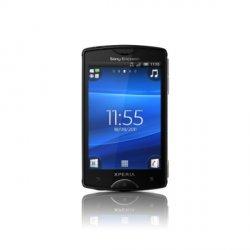 Sony Ericsson Xperia Mini schwarz nur 157,59€ inkl. VSK