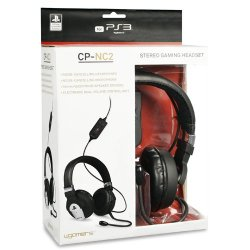 Sony Playstation CP-NC2 Gaming Headset für ca. 40€ (idealo: 91€)