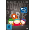 South Park Staffel 1-13 für je 9,97 € bei Amazon