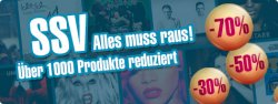 SSV bei musicload.de – Alben ab 3,99 € downloaden