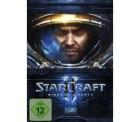 StarCraft II: Wings of Liberty für nur 29,99 € (inkl. Versand)