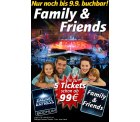 Starlight Express FAMILY & FRIENDS ab 99€