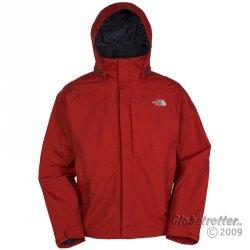The North Face Upland Jacket Männer 69,95€