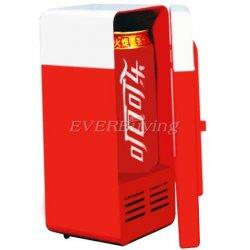 USB MINI Kühlschrank  nur 17,75 €