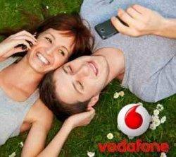 Vodafone 4-fach Flatrate für nur 7,95 statt 24,95€