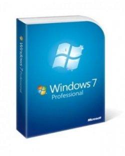 Windows 7 Professional – Deutsche Vollversion – 64-Bit – für nur 45,70 inkl. Versand