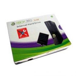 Xbox 360 250 GB Festplatte für Slim Konsolen für nur 49,95 inkl. Versand
