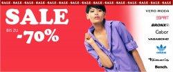 Zalando: Sale mit bis zu 70% Rabatt