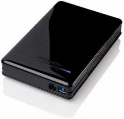 1 TB USB 3.0 externe Festplatte nur 59,99 € (inkl. Versand)