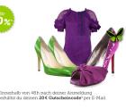 20€ Neukunden-Gutschein für brands4friends (MBW: 40 €)