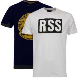 2er Pack Boxfresh T-Shirts bei Zavvi für ca. 15 EUR