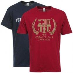 2er Pack FC Barcelone SHirts für nur 12,50€ inkl. Versand