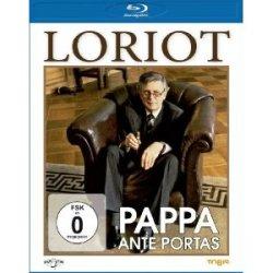 3 Blu-rays für 20 Euro bei Amazon, z.B. Loriot