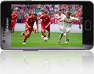 3 Monate lang LIGA total MobileTV (Bundesliga auf dem Handy) kostenlos